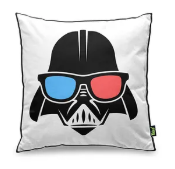 Almofada Star Wars - Gorila Clube